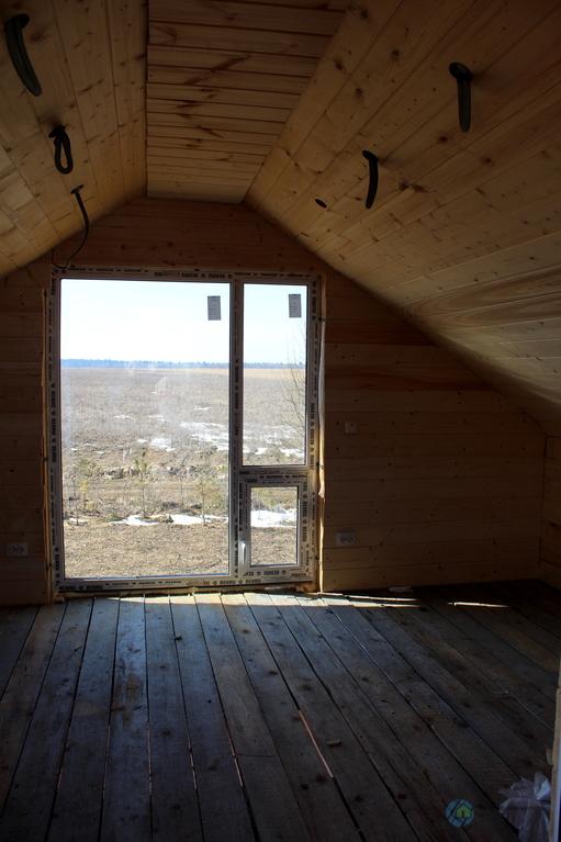 Зимний коттедж с гостевым домом и гаражом - Фото 19