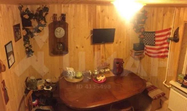 Дом в Московская область, Апрелевка Наро-Фоминский городской округ, . - Фото 0
