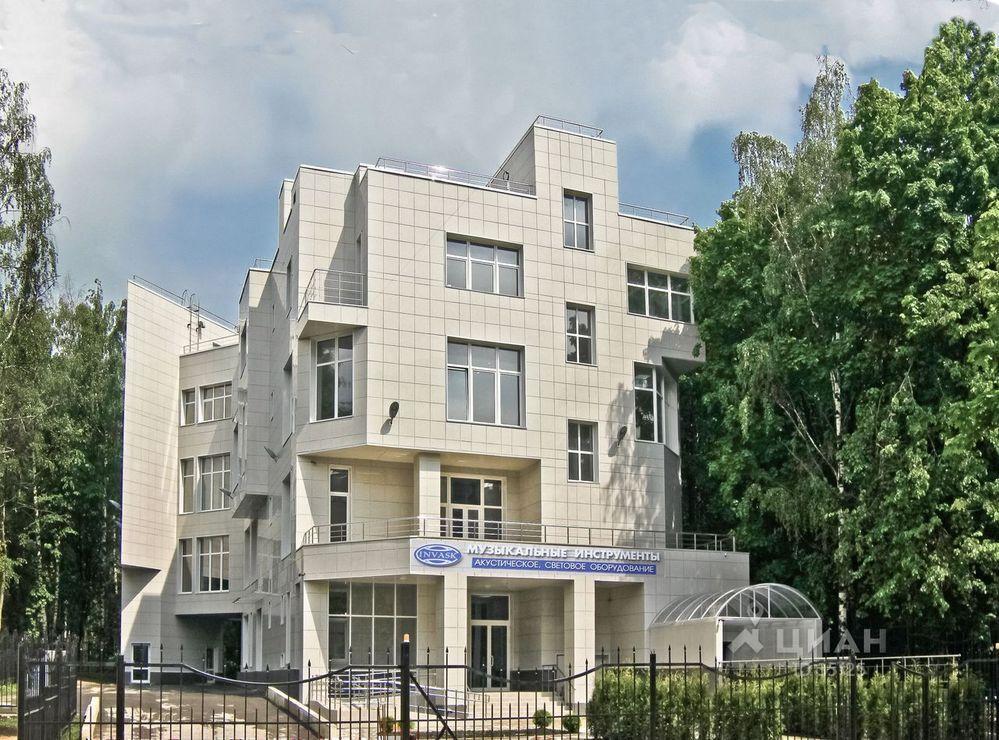 Офис в Московская область, Красногорск ул. Ленина, 3б (32.0 м) - Фото 0