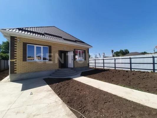 Продается дом, Хомуты х, Полевая - Фото 0