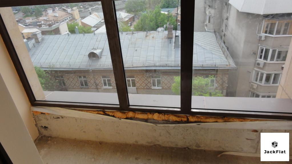 80 кв.м, св. планировка, 8этаж, 8 секция - Фото 9