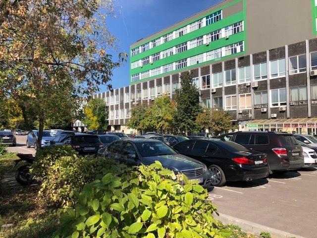 Аренда офиса 60 м2 - Фото 1