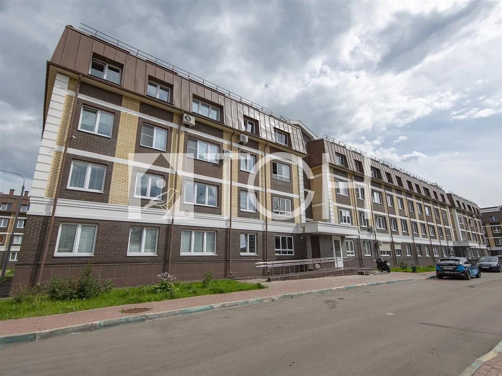 1-комн. квартира, Королев, проезд Бурковский, 36к3 - Фото 1