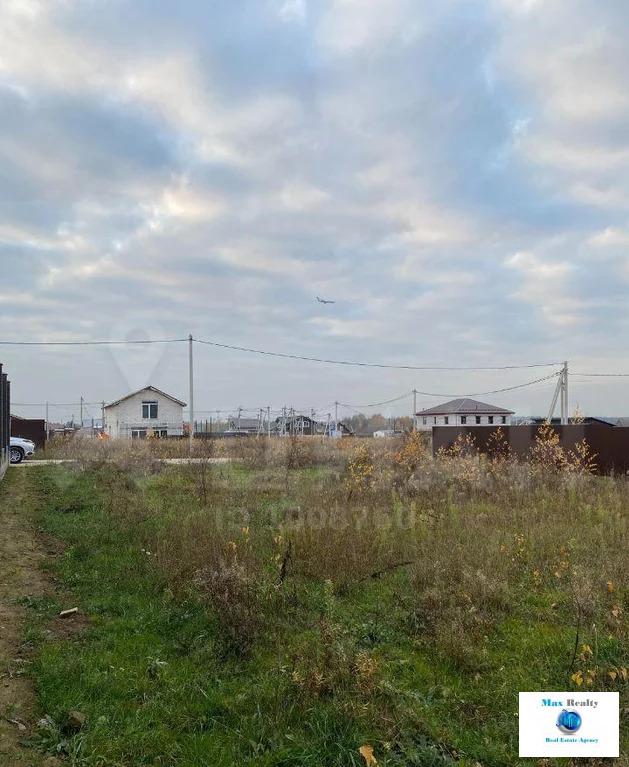 Продается участок. , Акиньшино кп, 118 - Фото 2
