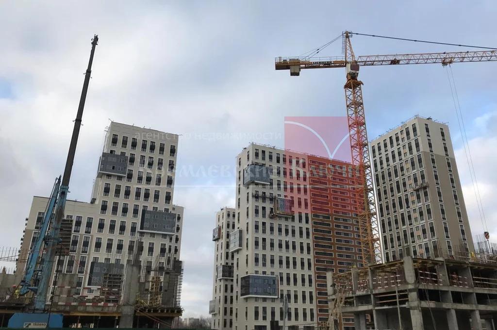 Продажа квартиры, м. Бабушкинская, Ул. Тайнинская - Фото 0