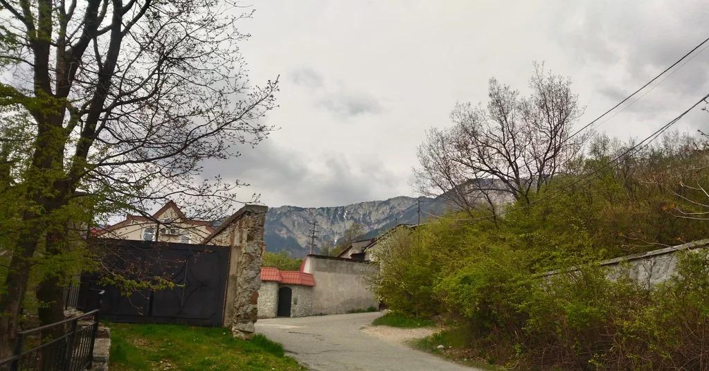 Продается земельный участок Респ Крым, г Ялта, ул Большевистская, д 2 - Фото 3