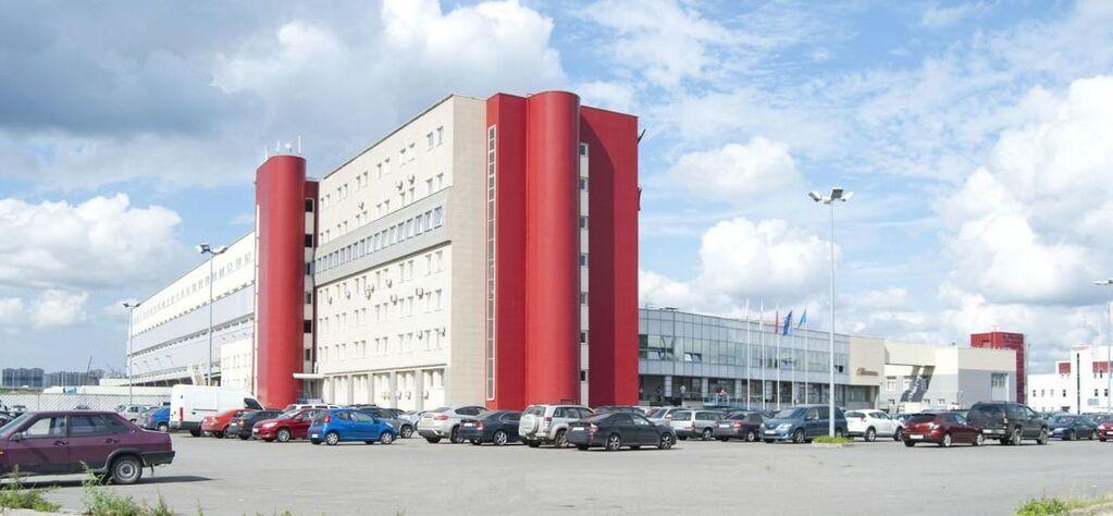 Срочная продажа этажа в бизнес-центре, стоимость снижена. - Фото 1