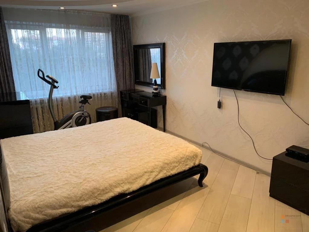 Квартира, 3 комнаты, 63 м - Фото 7