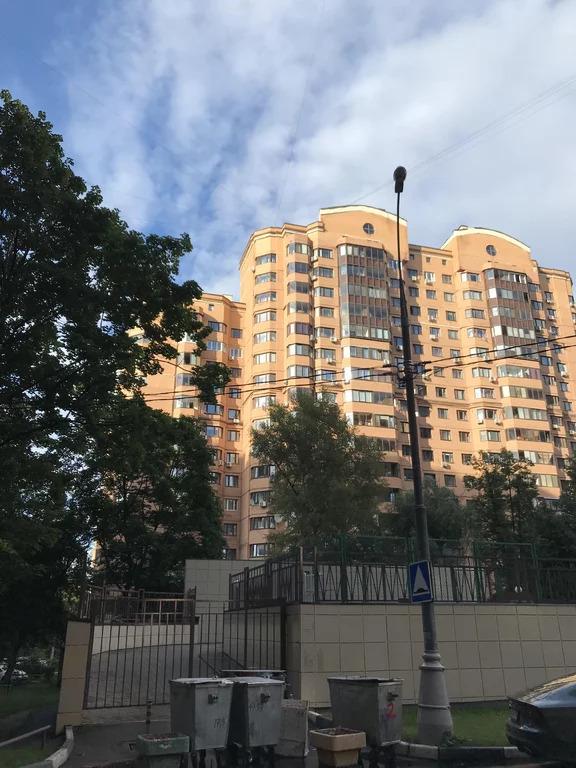 Продам 3-к квартиру, Москва г, улица Гарибальди 3 - Фото 98