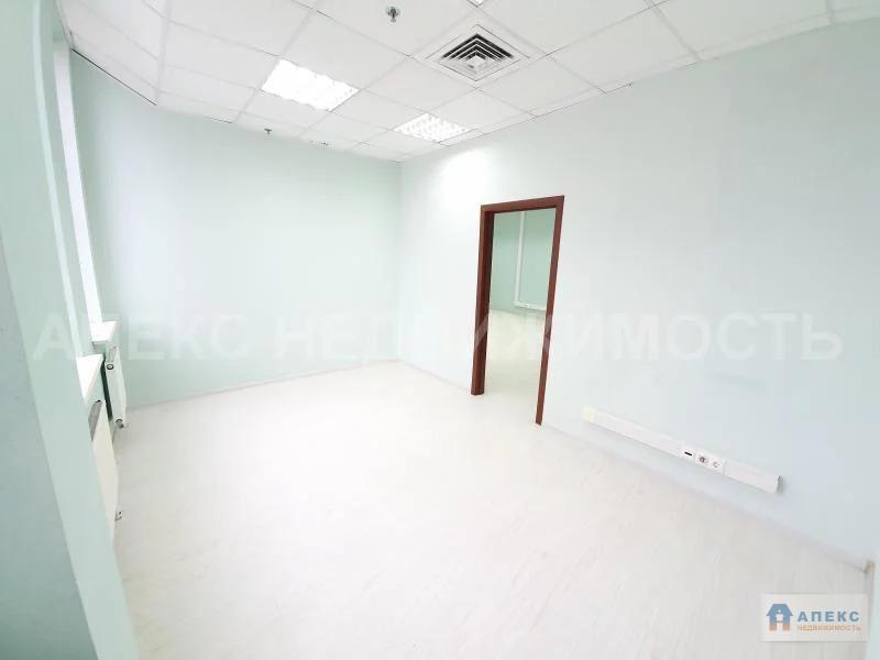 Аренда офиса 154 м2 м. Калужская в бизнес-центре класса А в Коньково - Фото 8