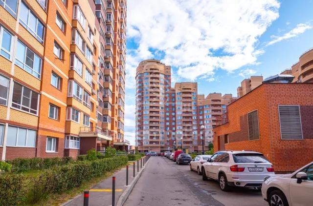 Продажа квартиры, м. Планерная, Новокуркинское ш. - Фото 32