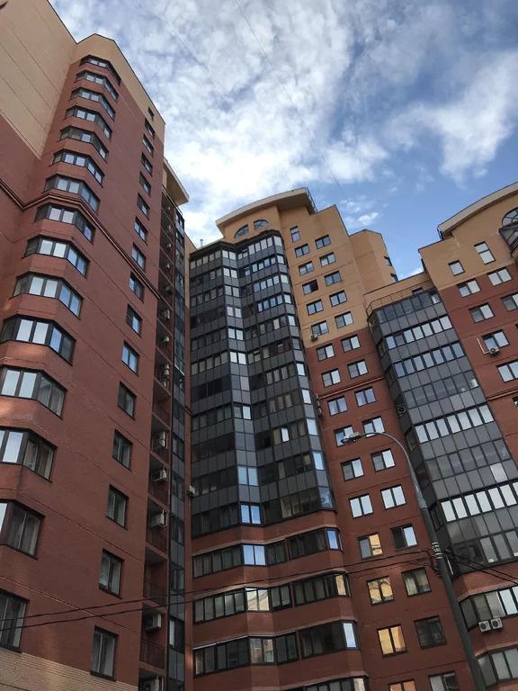 Продам 3-к квартиру, Москва г, улица Гарибальди 3 - Фото 88
