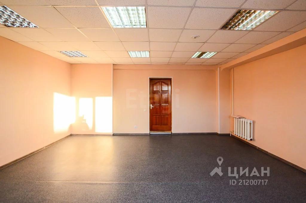 Офис в Ханты-Мансийский ао, Нефтеюганск Жилая ул, 16 (258.0 м) - Фото 1