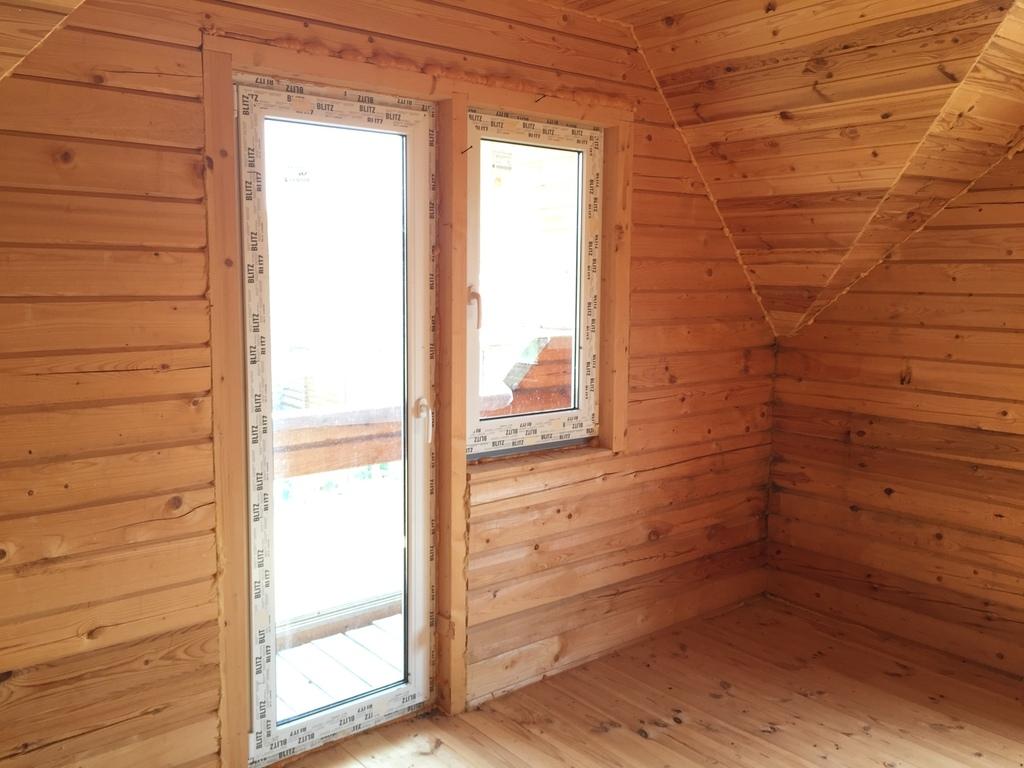 Продается дом 96м2/8с в СНТ Родничок около д. Леньково, г/о Ступино - Фото 5