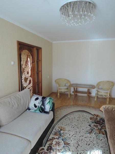 Продаю двухкомнатную квартиру : г.Жлобин, мк-н 18, д.29а - Фото 4