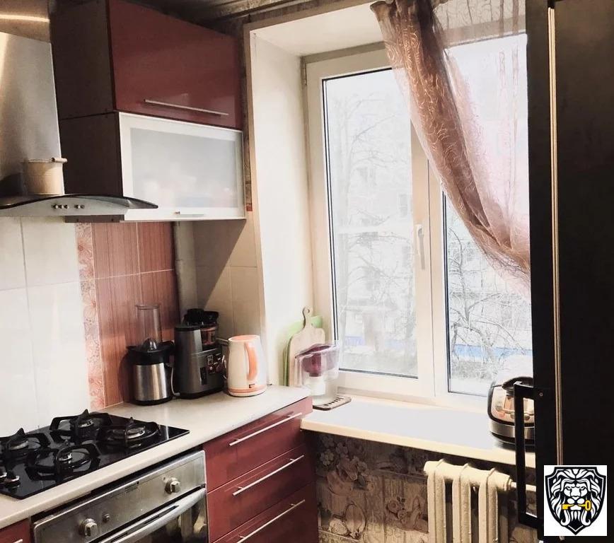 Продажа квартиры, Люберцы, Люберецкий район, Зеленый пер. - Фото 0