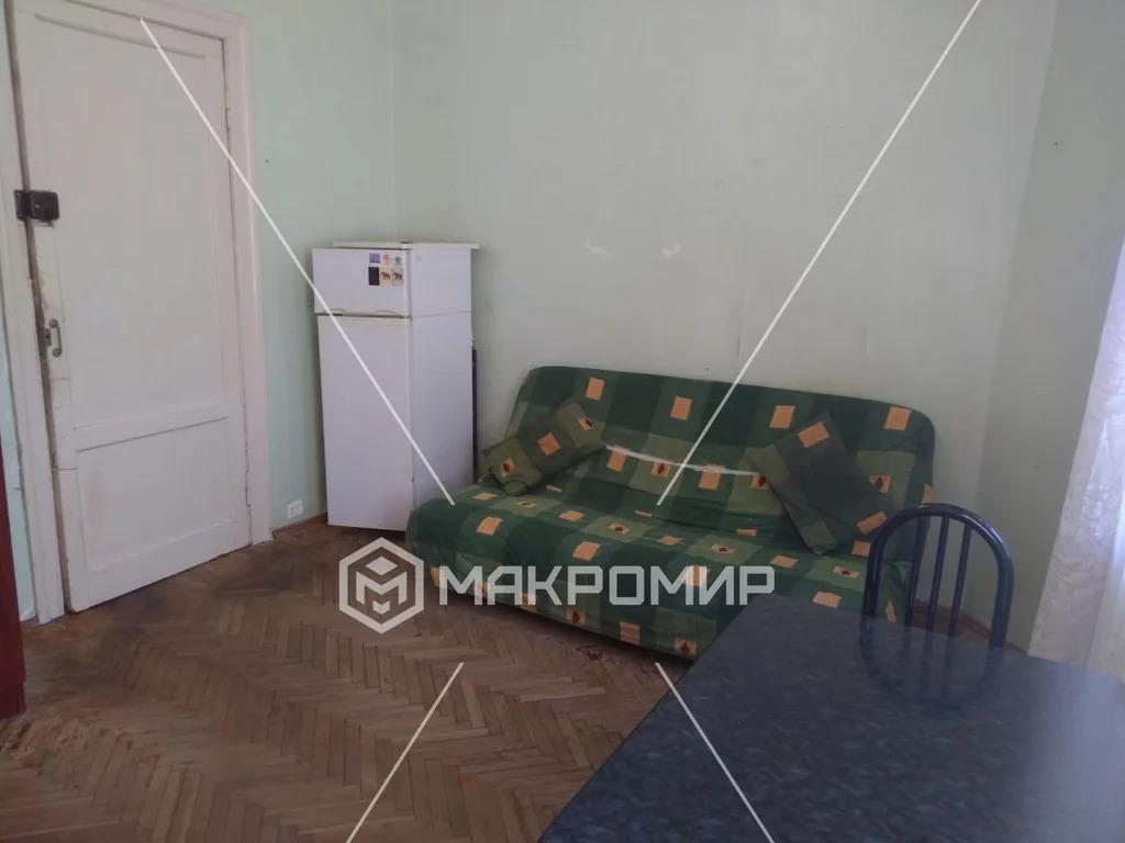 Продажа квартиры, м. Василеостровская, Средний В.О. проспект - Фото 2