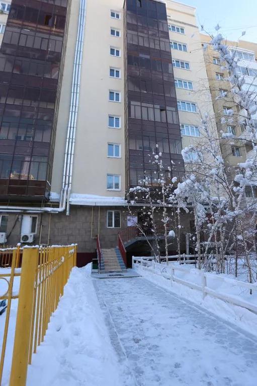 Продажа квартиры, Якутск, Ул. Ярославского - Фото 19