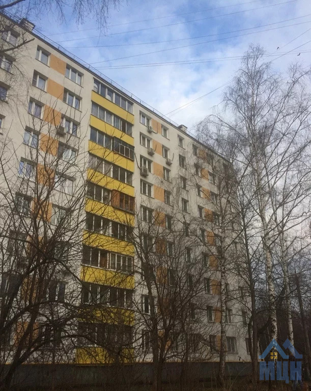 Продается квартира Москва, Широкая улица,17к3 - Фото 0