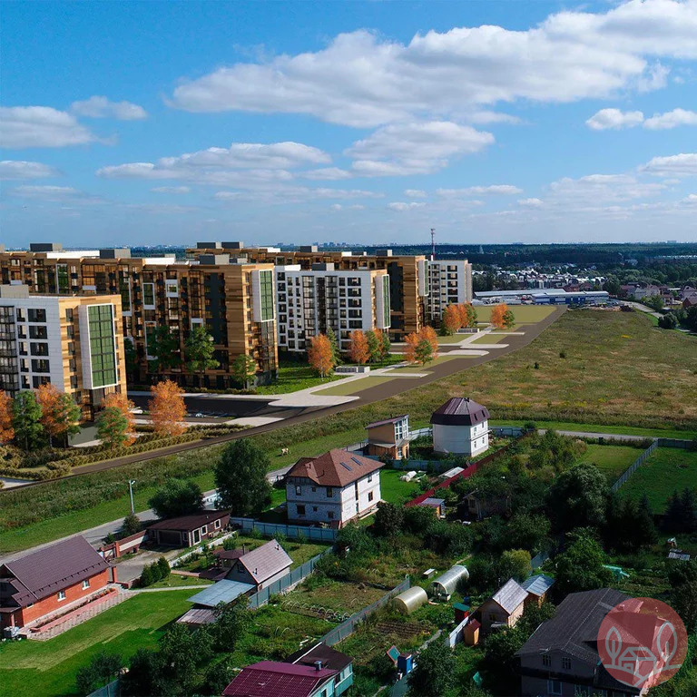 Продажа квартиры, м. Саларьево, Д 24 - Фото 3