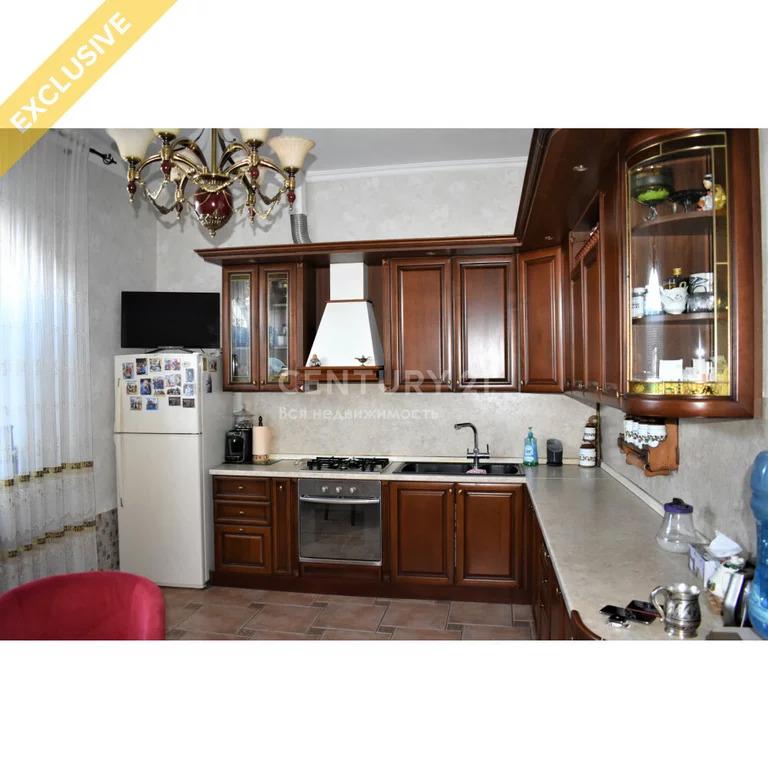 Продажа частного дома на ул. Буйнакского, 272 м2 (участок 5 сот.) - Фото 6