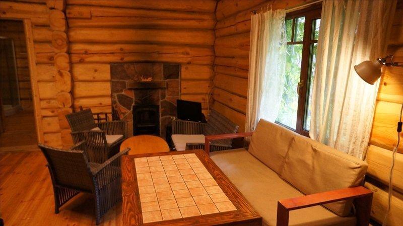 Двухэтажный домик с русской баней в пос. Мельничный Ручей - Фото 19