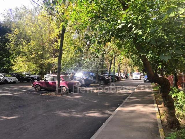 Продажа квартиры, м. Измайловская, Ул. Первомайская - Фото 13