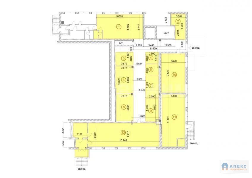 Продажа помещения пл. 526 м2 под магазин, аптеку, пищевое . - Фото 4