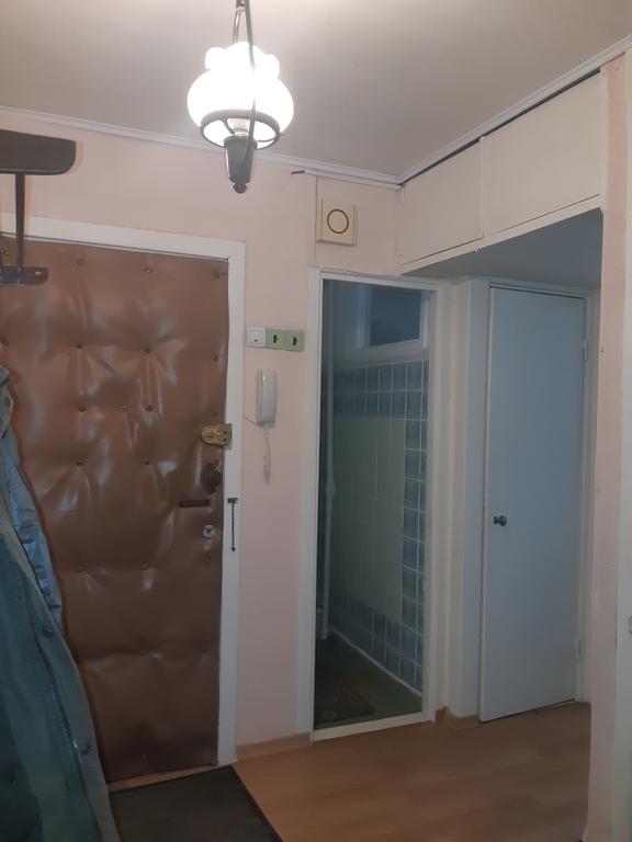 Сдам двухкомнатную квартиру у м.Текстильщики - Фото 1