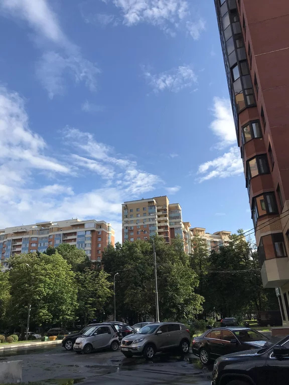 Продам 3-к квартиру, Москва г, улица Гарибальди 3 - Фото 94