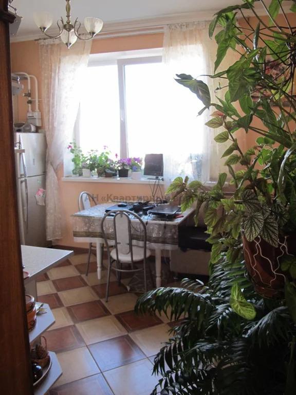1 комнатная квартира - Фото 11