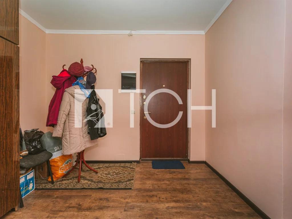 3-комн. квартира, Щелково, ул Центральная, 96к3 - Фото 18