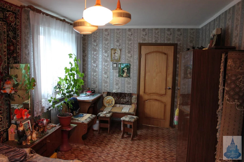 Продается 4к.кв, г. Подольск, Пахринский - Фото 2