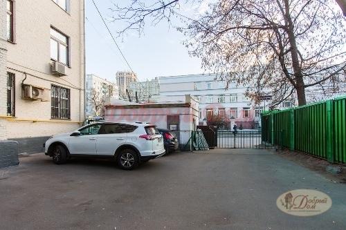 Квартира в добротном доме 5ый Монетчиковский переулок - Фото 16