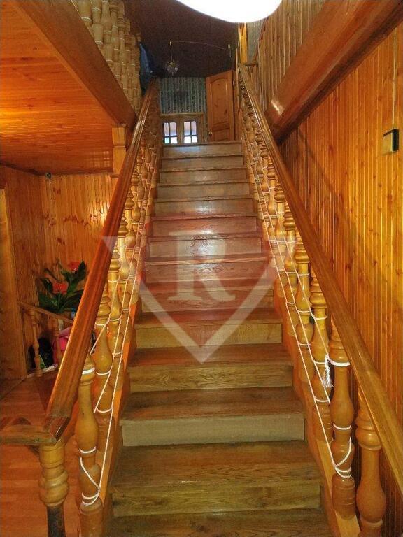 Продаю кирпичный дом 423 м2 на 12 сотках ИЖС, в доме все коммуникации - Фото 1