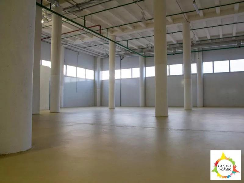 Под склад, площ.: выс. потолка: 6 м, отаплив, огорож. терр, охрана, - Фото 18