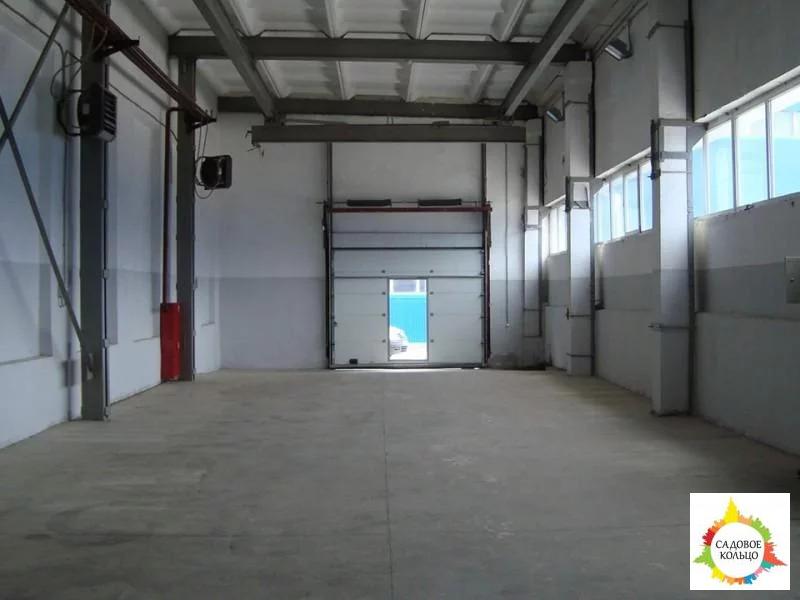 Под склад, площ.: выс. потолка: 6 м, отаплив, огорож. терр, охрана, - Фото 14