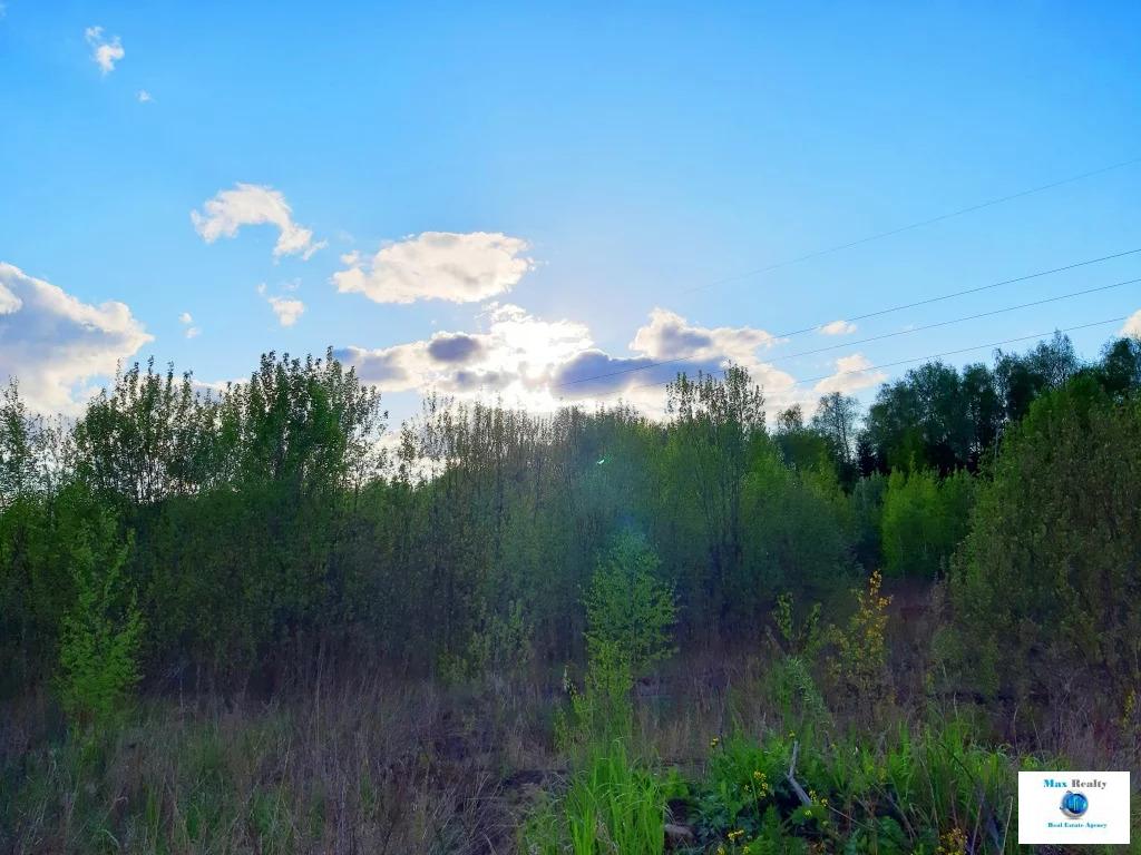 Продается участок. , Яковлево д, коттеджный поселок Росинка - Фото 2