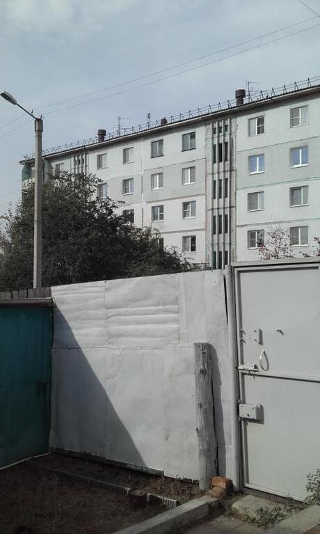 Продажа дома, Чита, Забайкальского рабочего 22а - Фото 1