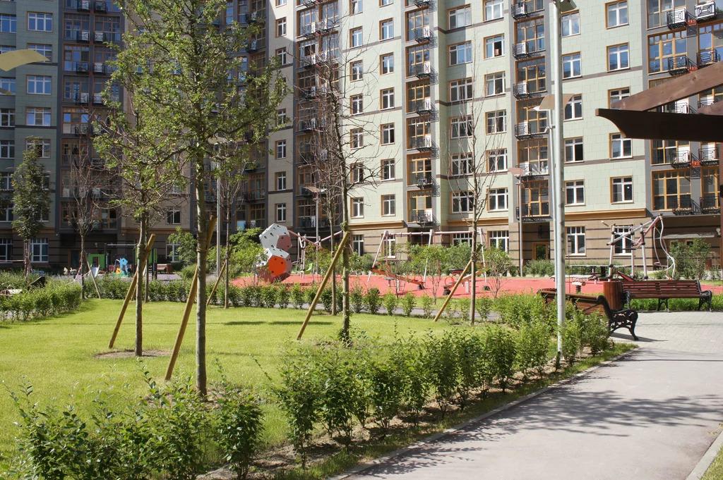 Продам 2-к квартиру, Внуковское п, бульвар Андрея Тарковского 9 - Фото 21