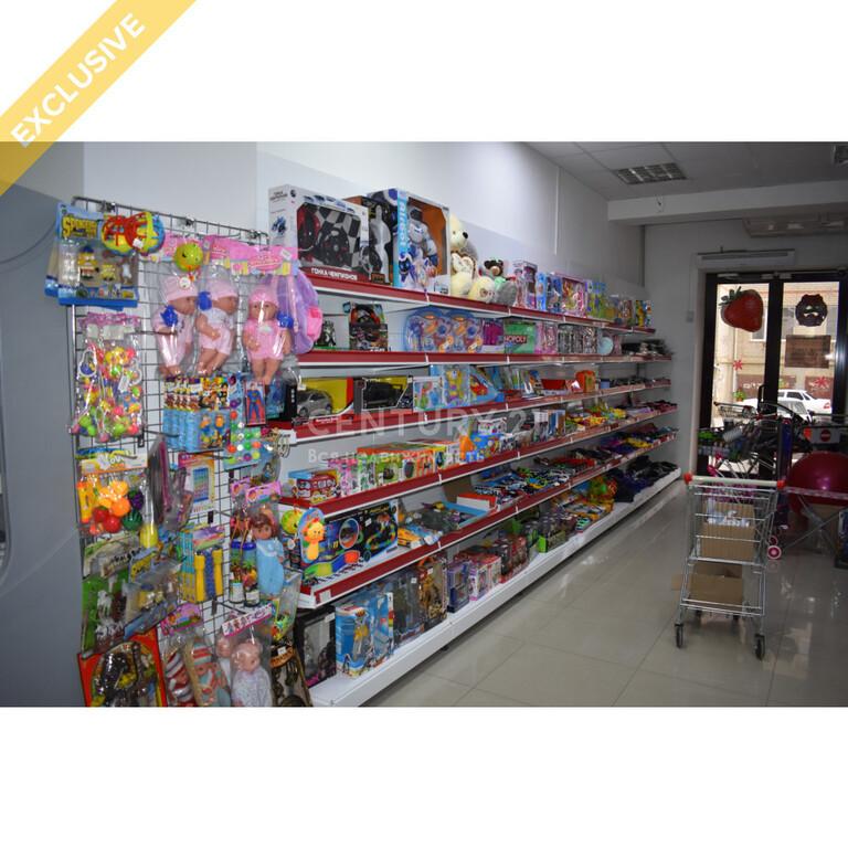 Продажа бизнеса (супермаркет 356 м2 по ул. И. Казака) - Фото 6