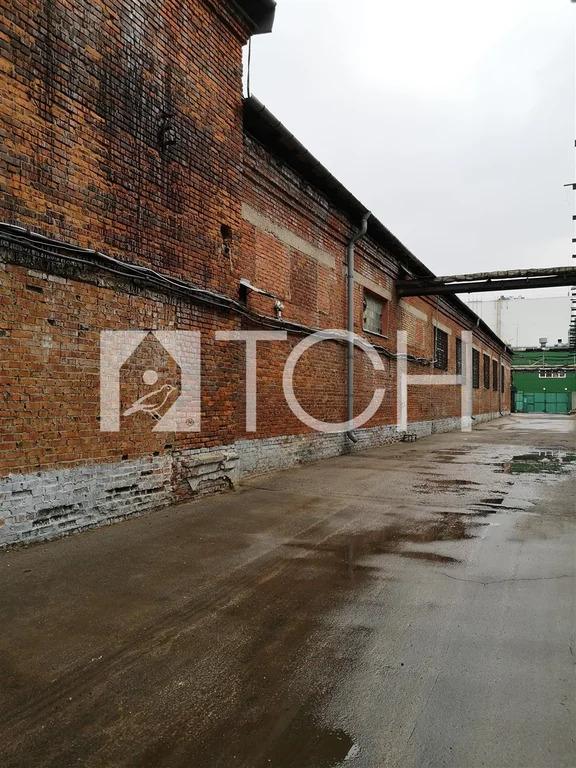Производственно-промышленное помещение, Щелково, ул Заводская, 2к113 - Фото 14
