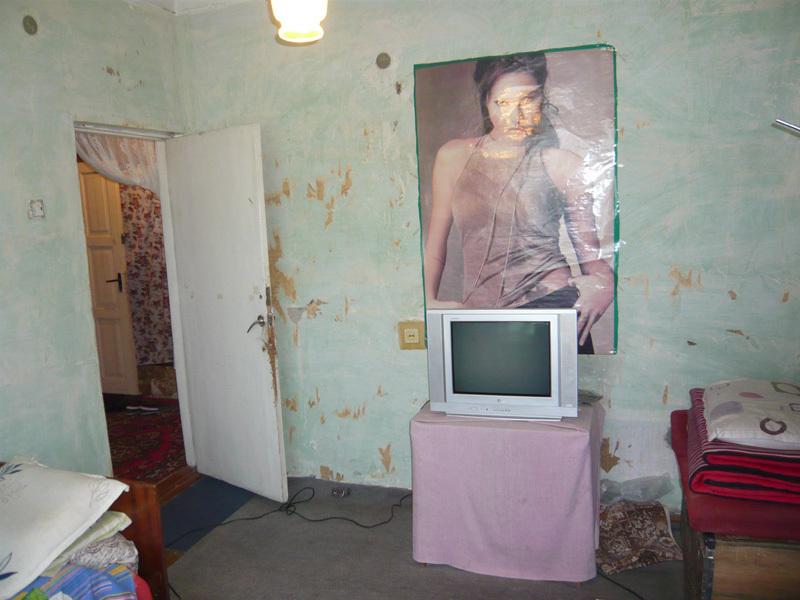 77-я серия 3 комнатная Чиланзар 19 кв. 4/4 этажного, - Фото 6