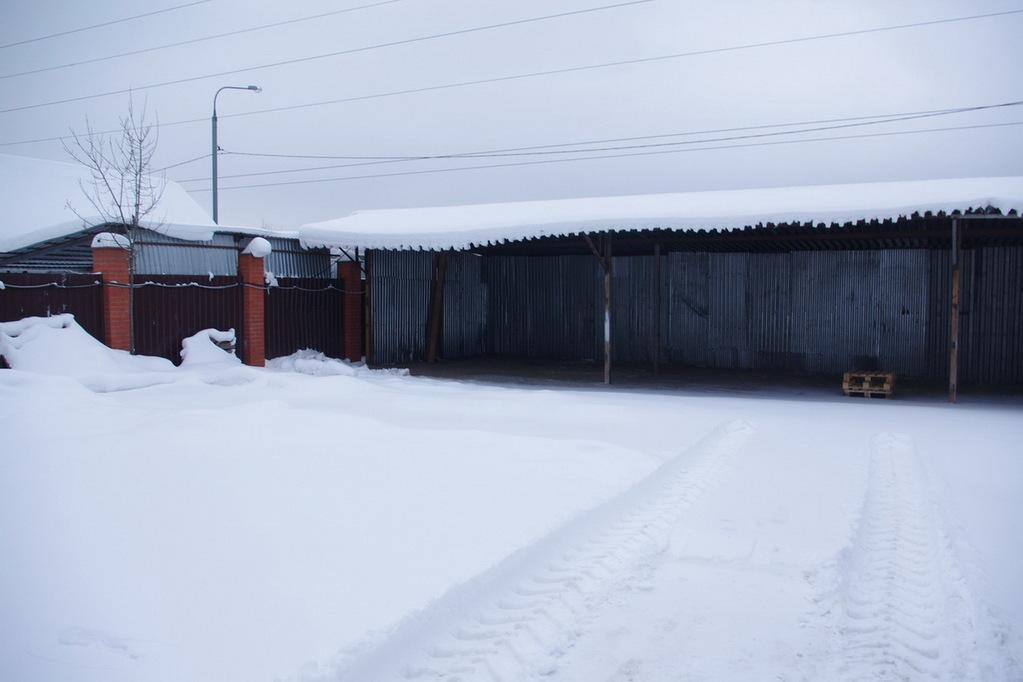 Площадка для автотранспорта 1100 кв.м. г. Москва ул. Корнилова вл. 18 - Фото 2