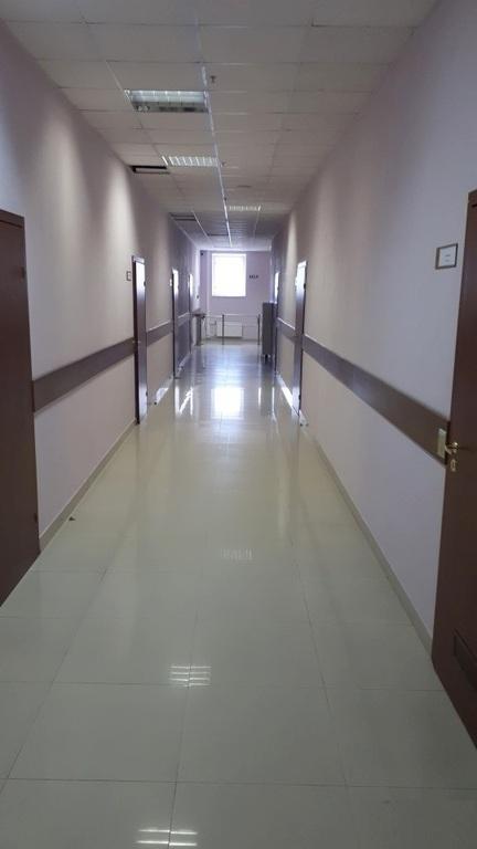 Срочная продажа этажа в бизнес-центре, стоимость снижена. - Фото 5