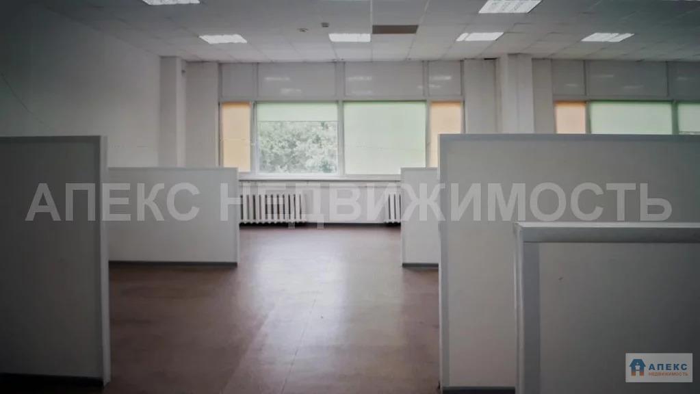 Аренда офиса 319 м2 м. Профсоюзная в бизнес-центре класса В в . - Фото 2