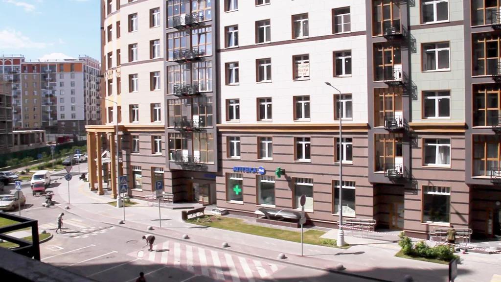 Продам 2-к квартиру, Внуковское п, бульвар Андрея Тарковского 9 - Фото 30