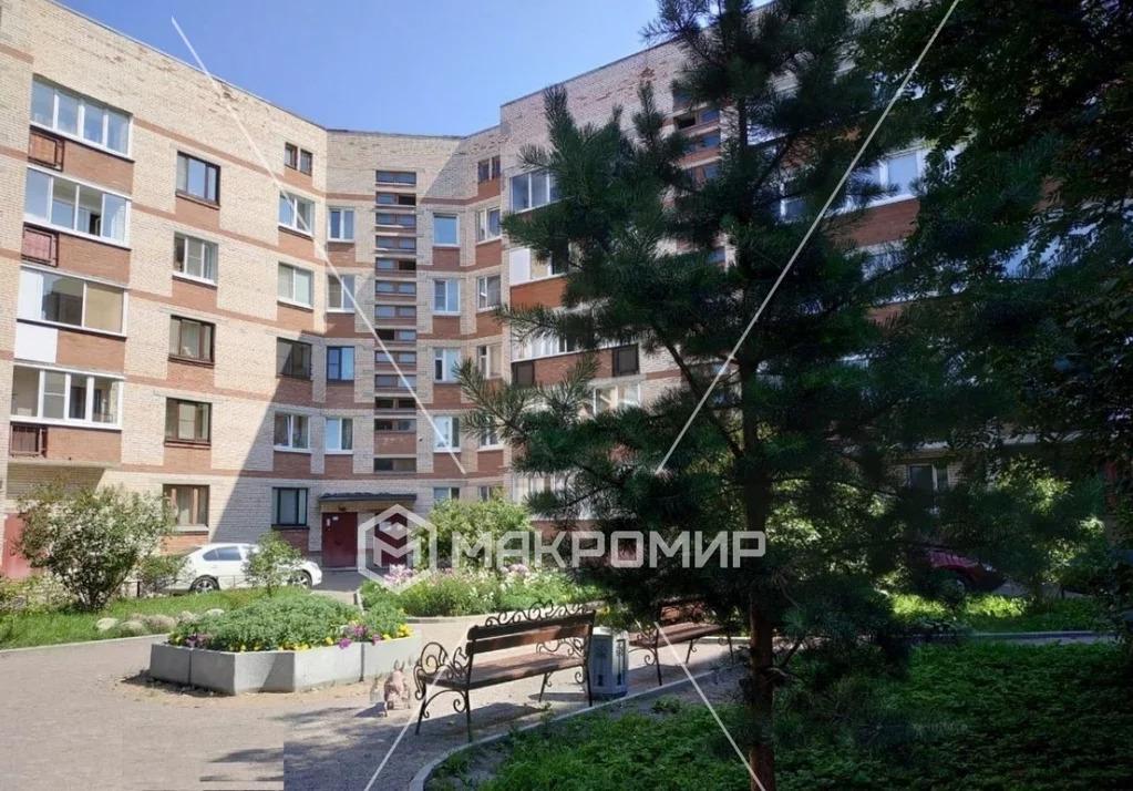 Продажа квартиры, Сестрорецк, Советский проспект - Фото 0