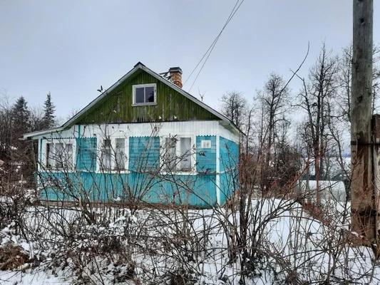 Продается дача в д. Машезеро в СНТ Коммунальник, ул. Сиреневая 88 - Фото 4