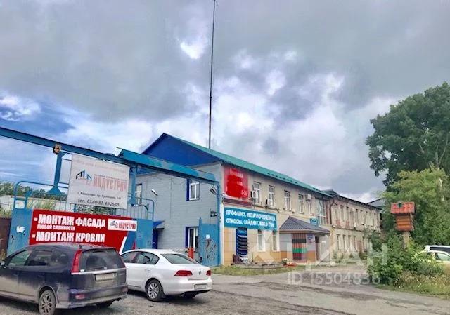 Производственное помещение в Кемеровская область, Кемерово Кузнецкий . - Фото 0
